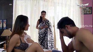 Indian wife&#39s hot sister &#34Simran Kaur&#34 HD Vil3n