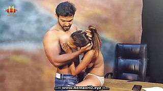 Indian Erotic Short Film Casting Ouch Uncensored