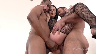 Clip-maddy Black First Time Gangbang 5on1 Nf