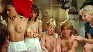 Sechs Schwedinnen Auf Der Alm(1983)