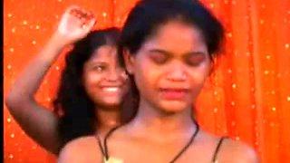 Three Indian girls punished