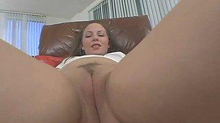 woman displays camel toe blowjob film 2