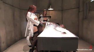Sperm Extraction