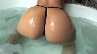Luscious Lopez - Ass Appeal #4