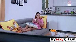 Bhabhi please bhaiya ko mat batana
