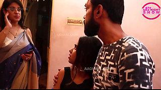Indian Erotic Short Film One Night Story Uncensored