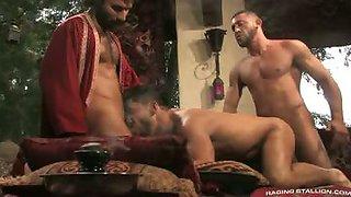 Arab Heat