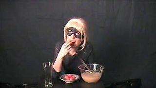 Amateur Gokkun: by slave2pussy