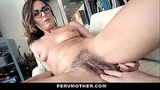 horny madam wants to show her fucking skills and dirty ideas to her friend