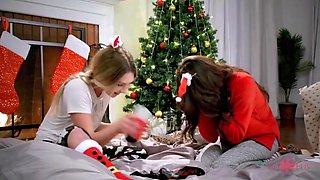 Allherluv.com an ahl christmas story teaser