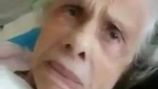 GRANDMA WANTS HER PUSSY TO GET SUCK