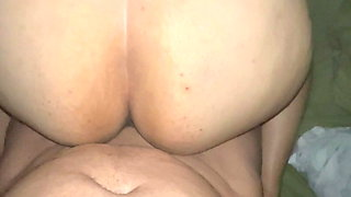 fucking mexican wife with big ass doggy