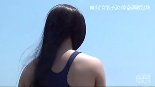 crossdressing porn trailers in japan