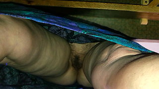 Hairy cunt, Mother-in-law