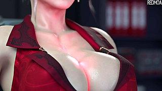 Red Material Fun