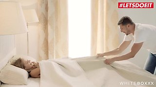 Young Girlfriend Romantic Morning Sex - Kristof Cale, Tiffany Tatum And Bo Tingley