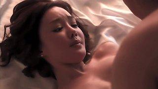 Han So-yeong, Oh In-hye, Kim Seon-yeong in 'Secret Travel' (2013)