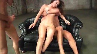 Dani Daniels In Crazy Adult Scene Big Tits , Watch It