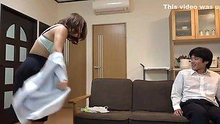 Jap Family Story English Subtitled