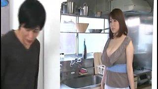 Preggo wife .Assist of my wife's elder sister two