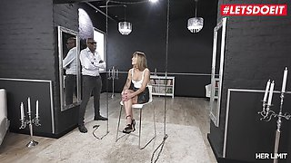 Silvia Dellai Returned For Round 2 Of Anal