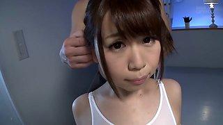 Horny Japanese whore in Fabulous Nipples, HD JAV video