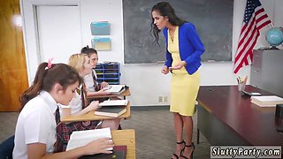Mad sex orgy first time After School Detention