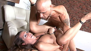 My new Girlfriend is a Transexual - vol. 02
