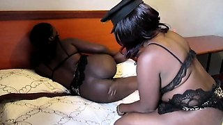 African lesbians are more than ready to take care of each