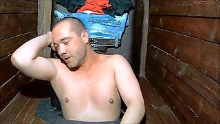 man gloryhole