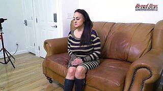 Brandnewamateurs Pams Mom Interview - Kali Ryder