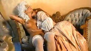 Exotic Time Machine softcore porn