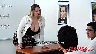 SexMex Loree Sexlove Depraved Teachers Part 2 Full Video Xvids24x7.CF