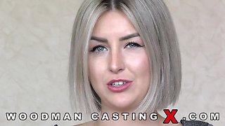 Nanoe Vaesen casting