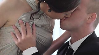 Babes - Office Obsession - Denis Reed and Ant