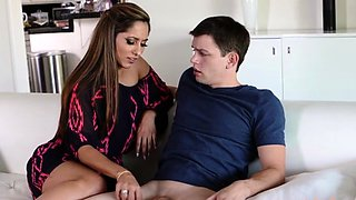 Staggering young lady Reena Sky fucked properly