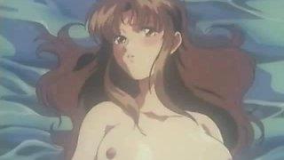 Anime hentai manga lesbian sex videos and pussy licking