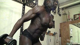 Roxanne Edwards - Workout Instruction