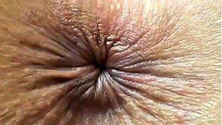 Ass enema loving fetish bikini solo blonde slowly stripping