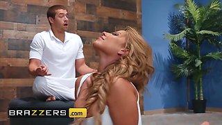 Xander Corvus And Nina Milano - Treat My Wife Right