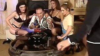 Kinky vintage fun 115 (full movie)