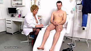 Crazy Adult Scene Big Tits Incredible Full Version With Sperm Hospital