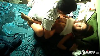 Hot asian sex videos in amateur style