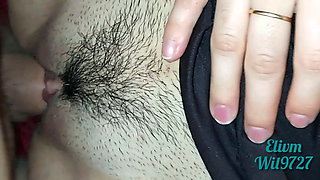 Eli-The first sex between stepbrother and stepsister