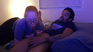 White Girl Fucked By Bbc Part (1)