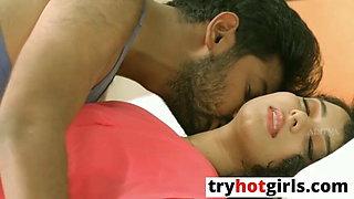 Hot Wife Ki Friend Ne Dost Ke Husband Ke Sath Kiya Romance