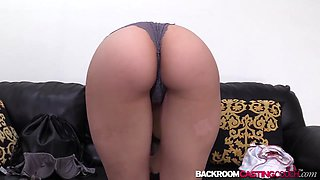 Babe Alexandra Ass Fucked And