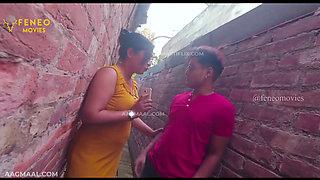 Indian Erotic Web Series Choron Ki Rani Season 1 Episode 1