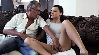 Old pee and school gang bang first time What would you choos
