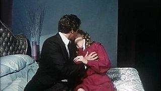 An Unnatural Act (1984, US, Ginger Lynn, 35mm, DVD rip)